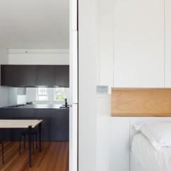Foto 1 de 12 de la galería apartamento-de-brad-swartz en Xataka Smart Home