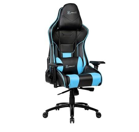 Por 169,99 euros podemos hacernos con una silla de gaming Newskill Kuraokami gracias a Amazon