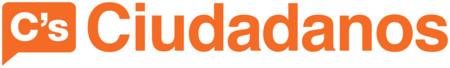Logo-Ciudadanos