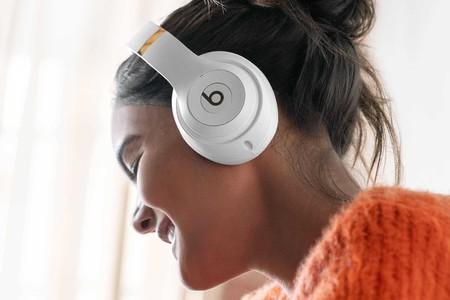 Beats Studio3, BeatsX y Solo3 reciben nuevos colores en su última actualización