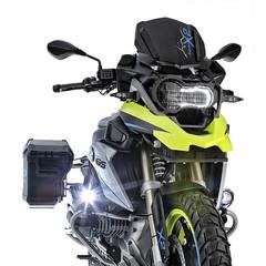 Foto 6 de 10 de la galería bmw-doble-traccion en Motorpasion Moto