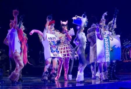 Katy Perry Claires Bcn 4