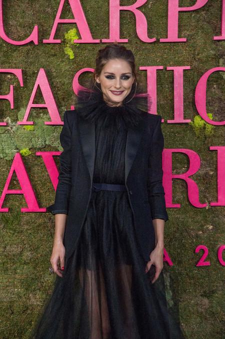 Lo mejor y peor de los Green Carpet Fashion Awards