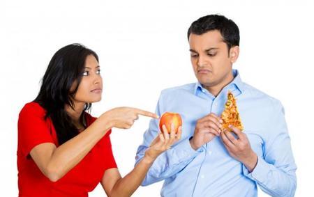 Si estáis buscando el embarazo, cuidad los niveles de colesterol