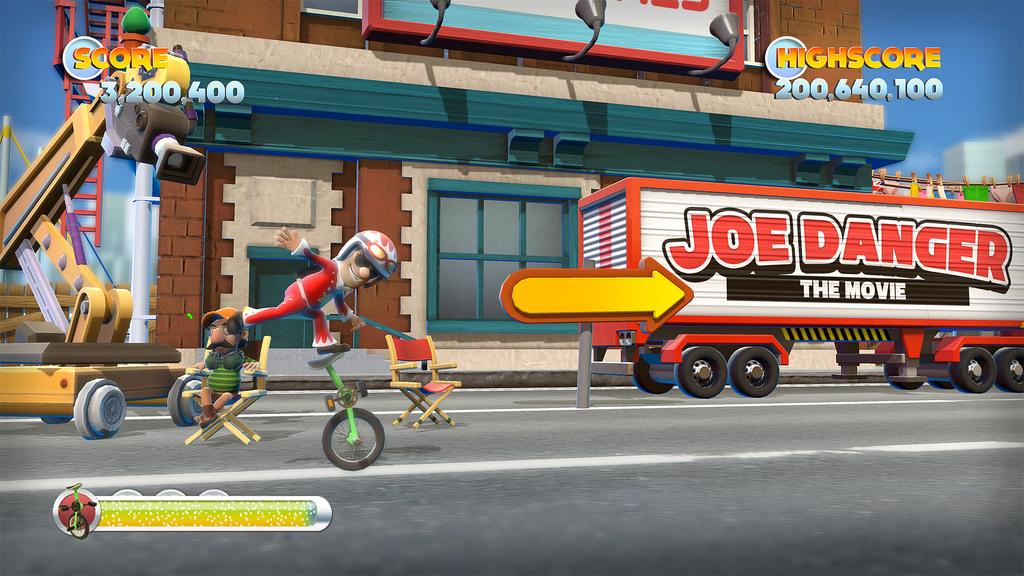 Foto de 210712 - Joe Danger: The Movie (4/9)