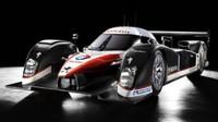 Decoración del Peugeot 908 HDi FAP Le Mans