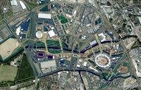 Google Earth y Maps se actualizan con nuevas imágenes de alta resolución y tomas satélitales