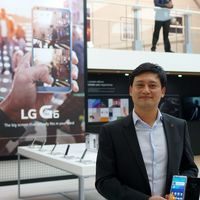 El largo camino de LG para volver a sus esencias con el G6. Hablamos con Jaehung Jun, director LG mobile Iberia