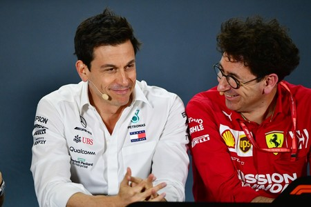 Toto Wolff Brexit F1