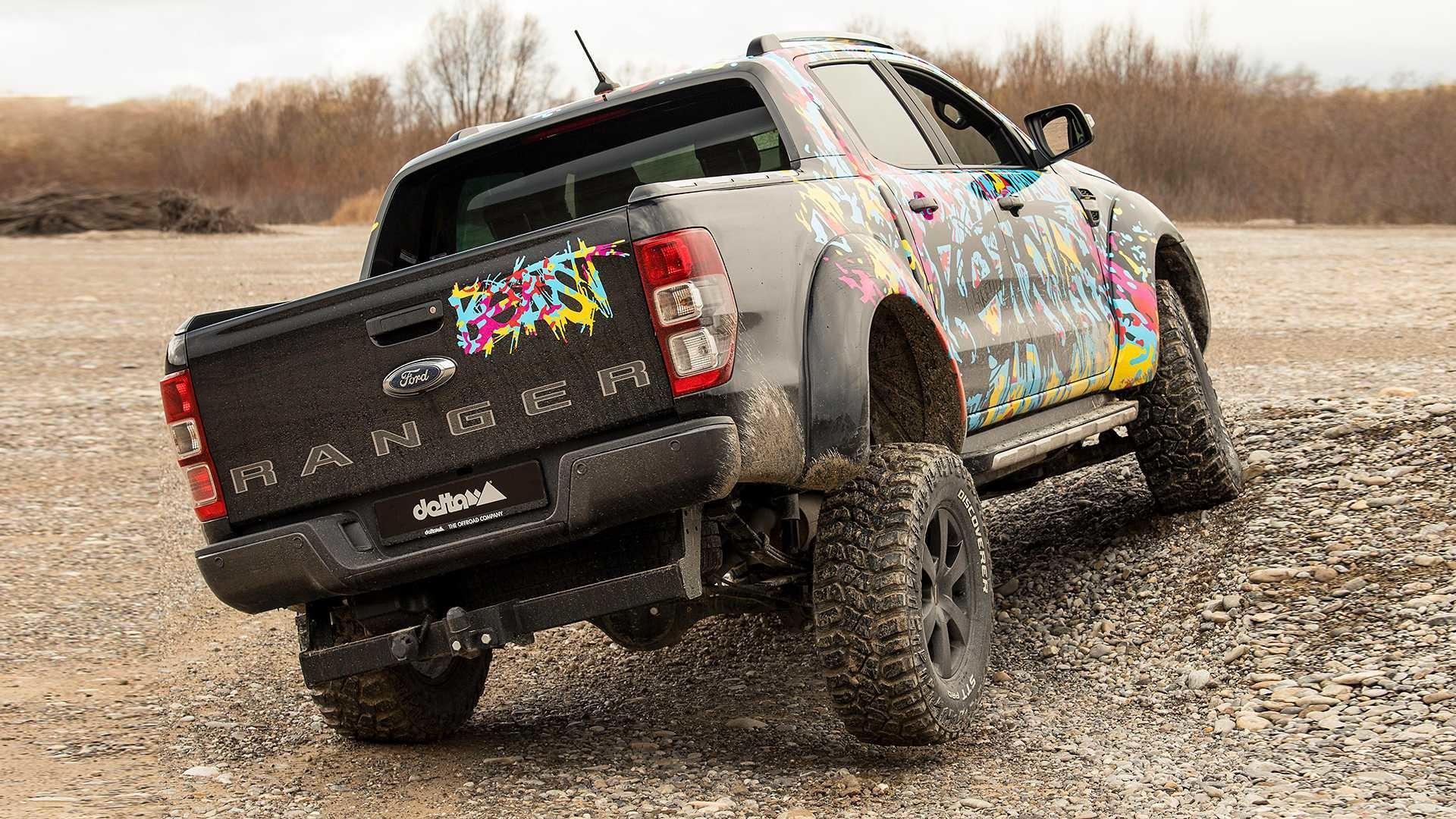 Foto de Ford Ranger por delta4x4 (19/20)