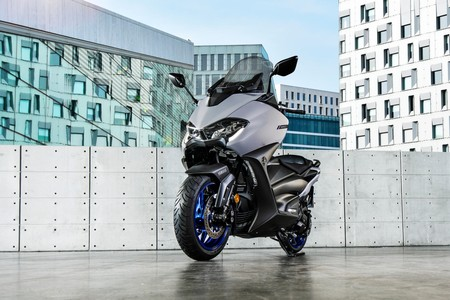 Yamaha Tmax 560 2020 3