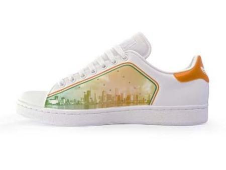 Adidas Stan Smith Miami