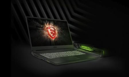 Gran diagonal, potencia y equilibrio a precio mínimo histórico en Amazon y PcComponentes: portátil gaming MSI GL75 por 1.299 euros