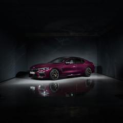 Foto 70 de 89 de la galería bmw-m8-gran-coupe-2020 en Motorpasión