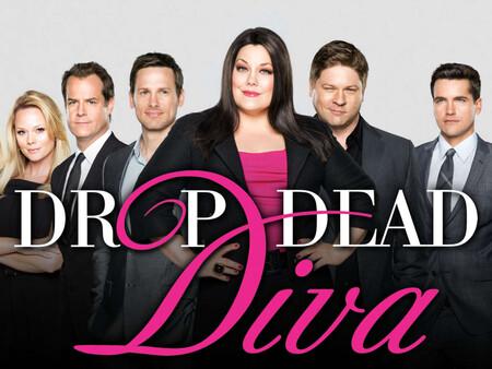 'Divina de la muerte' tendrá reboot con cambio de género incluido: en marcha 'Drop Dead Dave' con el creador de la serie original