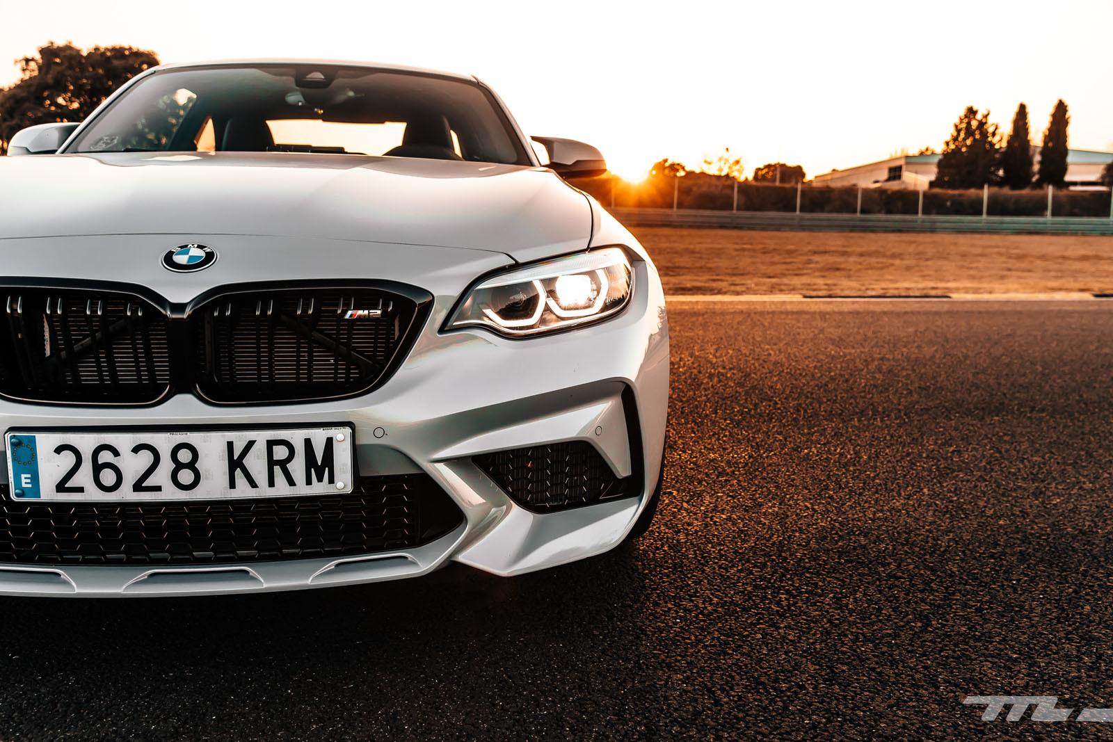 Foto de BMW M2 Competition (prueba) (4/42)