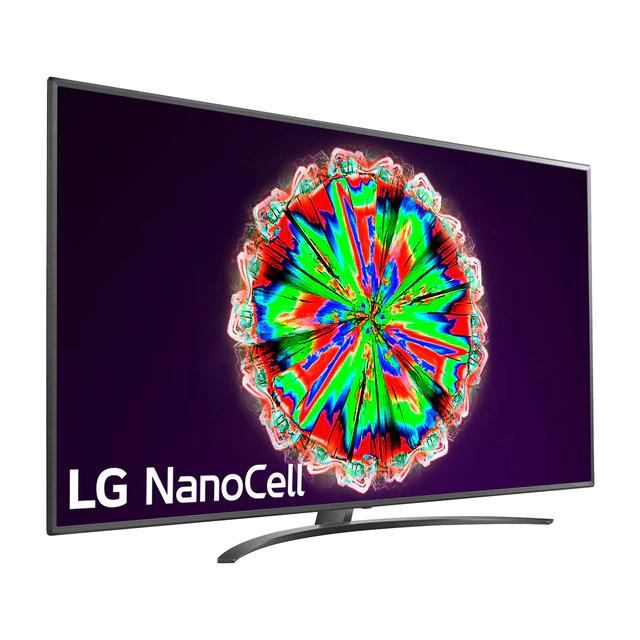 "TV NanoCell 169cm (75"") LG 75NANO796 Smart Tv con Inteligencia Artificial"