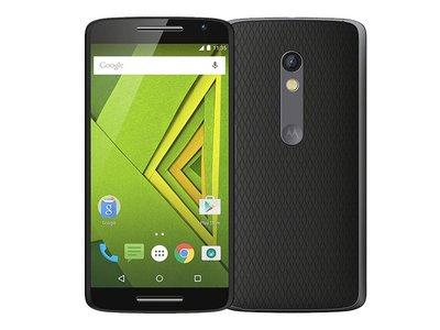Motorola Moto X Play, hoy, en Amazon, rebajado a  239 euros