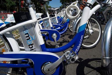 Bici eléctrica urbana