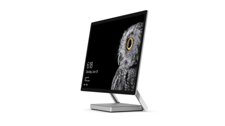 Surface Studio 1