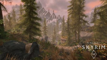 The Elder Scrolls V Skyrim Vr 03