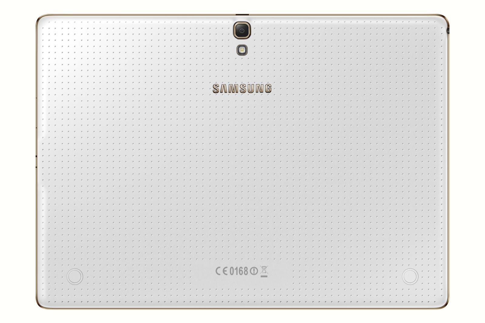 Foto de Samsung Galaxy Tab S 10.5 (1/27)