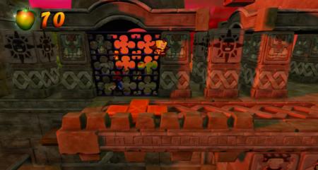 Niveles secretos Crash Bandicoot