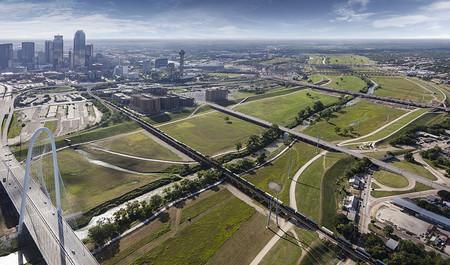 Central Park tiene competencia; Dallas tendrá un parque 11 veces más grande