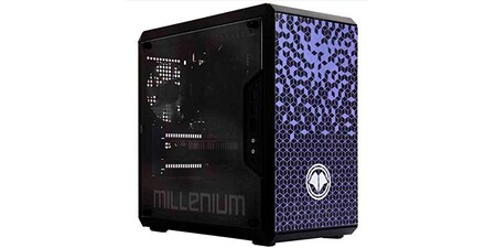 Millenium Machine 1 Mini Diana