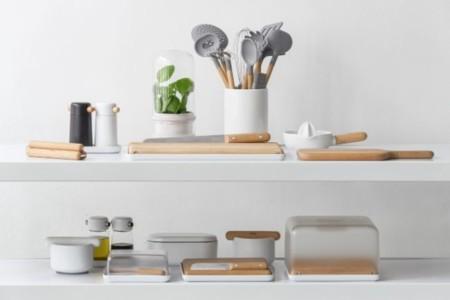 Kitchen by Thomas, la nueva colección para vestir las cocinas de diseño