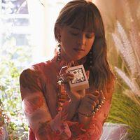 Con el perfume Bloom Nettare di Fiori de Gucci no paso desapercibida (todos me preguntan cuál es)