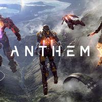 Anthem es el nuevo videojuego que está preparando BioWare y pinta así de brutal [E3 2017]