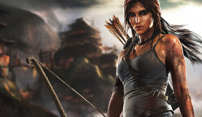 Trailer de lanzamiento de Tomb Raider: Definitive Edition para PS4 y Xbox One