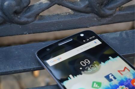 El nuevo Moto Z podría incluir escáner de iris, según una patente de Motorola
