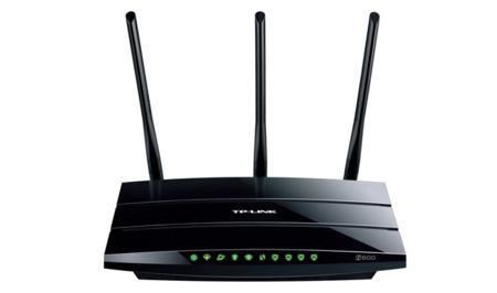 TD-W8980, el nuevo módem-router de TP-Link para usuarios avanzados