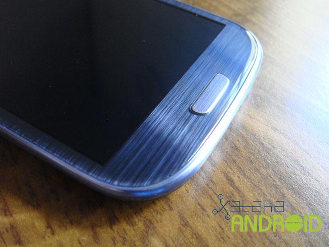 Foto de Samsung Galaxy SIII, análisis a fondo (14/37)