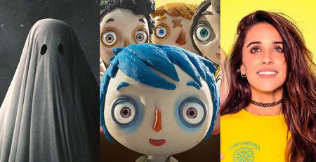 Las 18 películas independientes que más ruido han generado en 2017