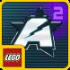 LEGO® ULTRA AGENTS Antimatter