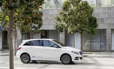 Otro coche eléctrico más: ahora de Mercedes-Benz. Regreso a Motorpasión Futuro
