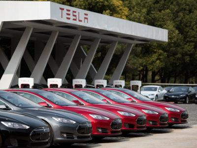 Las pérdidas de Tesla alcanzan los 293 millones de dólares durante el segundo trimestre de 2016