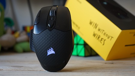 Dark Core Rgb Pro Se Review Xataka Espanol Botones