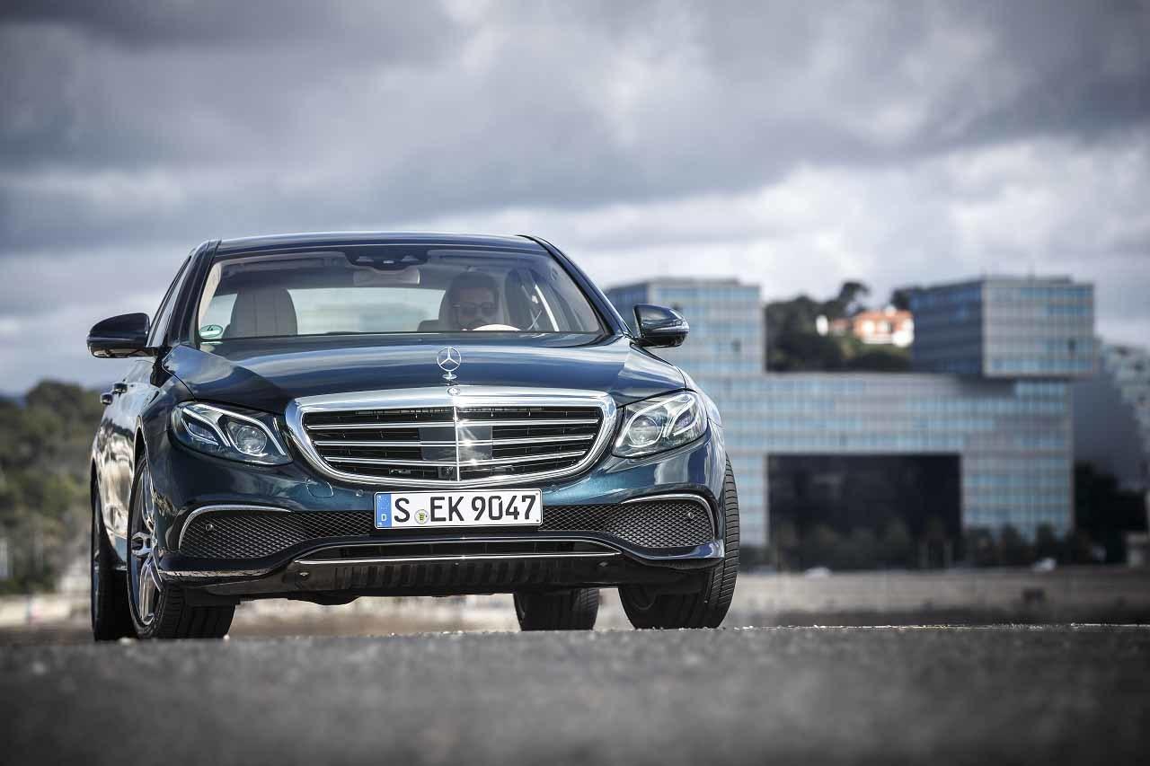 Foto de Mercedes-Benz Clase E, precio y características en México (1/13)