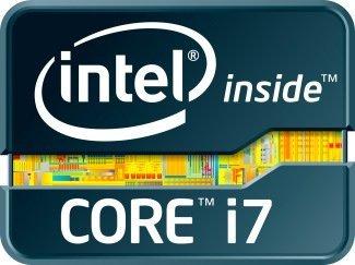 Intel Core i7 logo