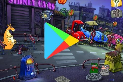 152 ofertas de Google Play: aplicaciones y juegos gratis y con grandes descuentos por poco tiempo