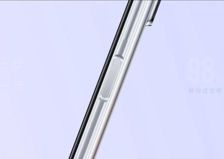 Huawei Nova 7 Se 5g Lector