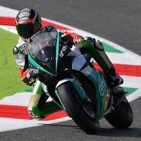Valentino Rossi se queda sin equipo en MotoE en favor de Ajo Motorsport
