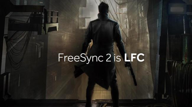 Amd Freesync 2 4