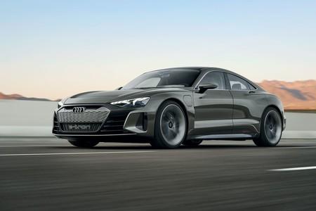 Así son los coches eléctricos que Europa aspira a fabricar en 3 años: más de 1.000 kilómetros de autonomía y carga completa en menos de 90 minutos