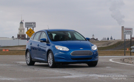 Ford prepara el lanzamiento del Model E para 2019