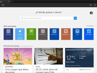 Así puedes bloquear la publicidad en Microsoft Edge, sin usar extensiones